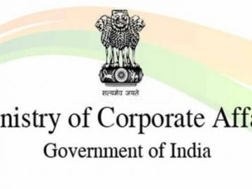 MCA has notified Companies (Ind AS) Amendment Rules, 2020