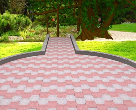 Applicant Cannot Avail ITC on Purchase of Paver Block laid on Land