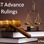 GST - Work Contracts applicable to Immovable Property where Goods & Services are not distinct