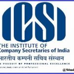 ICSI REQUEST FOR EXTENSION OF DUE DATES OF COMPLIANCES UNDER THE COMPANTES ACT 2013