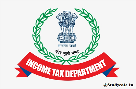 Survey to be conducted an investigation and TDS wing of Income Tax only