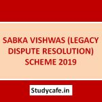 Sabka Vishwas Scheme 2019 must be interpreted liberally: Delhi HC