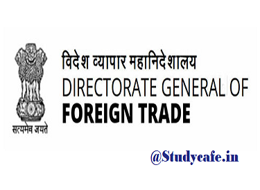 DGFT Clarification on Validation period of export authorizations for SCOMET items