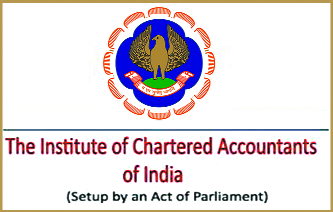 GST Annual Return and Audit Date extension request by ICAI
