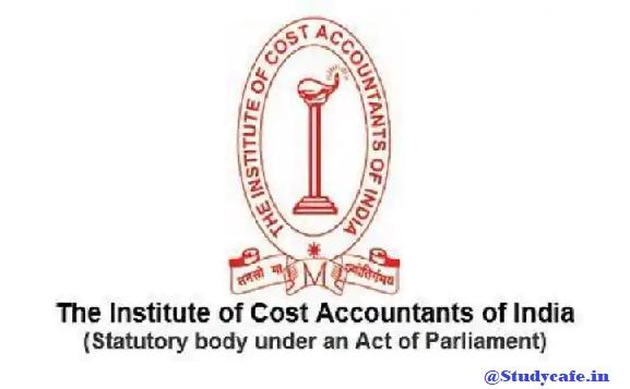 Extend due date of E-Invoicing in GST – ICMAI Representation