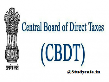 CBDT issues guidelines for intrusive or coercive tax recovery