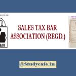 Extend GSTR-3B due date for September 2020: Sales Tax Bar Association