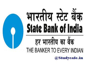 Empanelment of Stock & Receivable Auditors with SBI