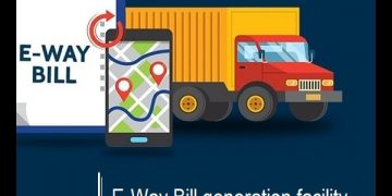 E-Way Bill facility will blocked after 01.12.2020 if fails to file FORM GSTR-3B / CMP-08