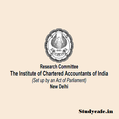 ICAI release Guidance Note on Accounting for Share-based Payments
