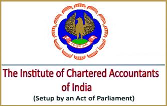 ICAI Announcement on Nov 2020 CA Examinations Admit card