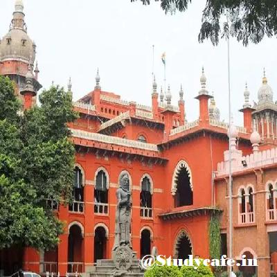 Madras HC upheld constitutional validity of Regulation 7A of IP Regulations