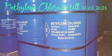 CBIC extends levy of Anti-Dumping duty on Methylene till 31.01.2021