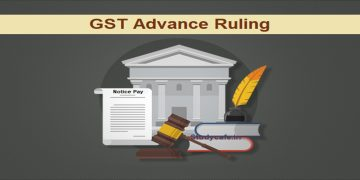 No GST should be levied on notice pay received from employees in lieu of notice period
