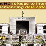 Gujarat HC refuses to interfere in writ demanding ITR/TAR date extension