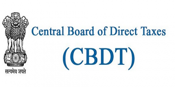 CBDT Notification for extension of due date for ITR and TAR form