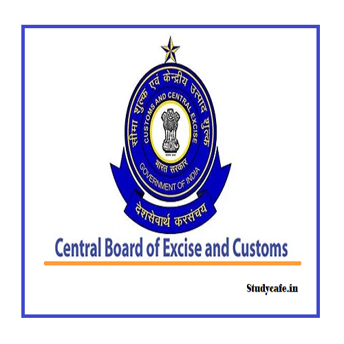 CBIC rescinds Customs (Advance Rulings) Rules 2002