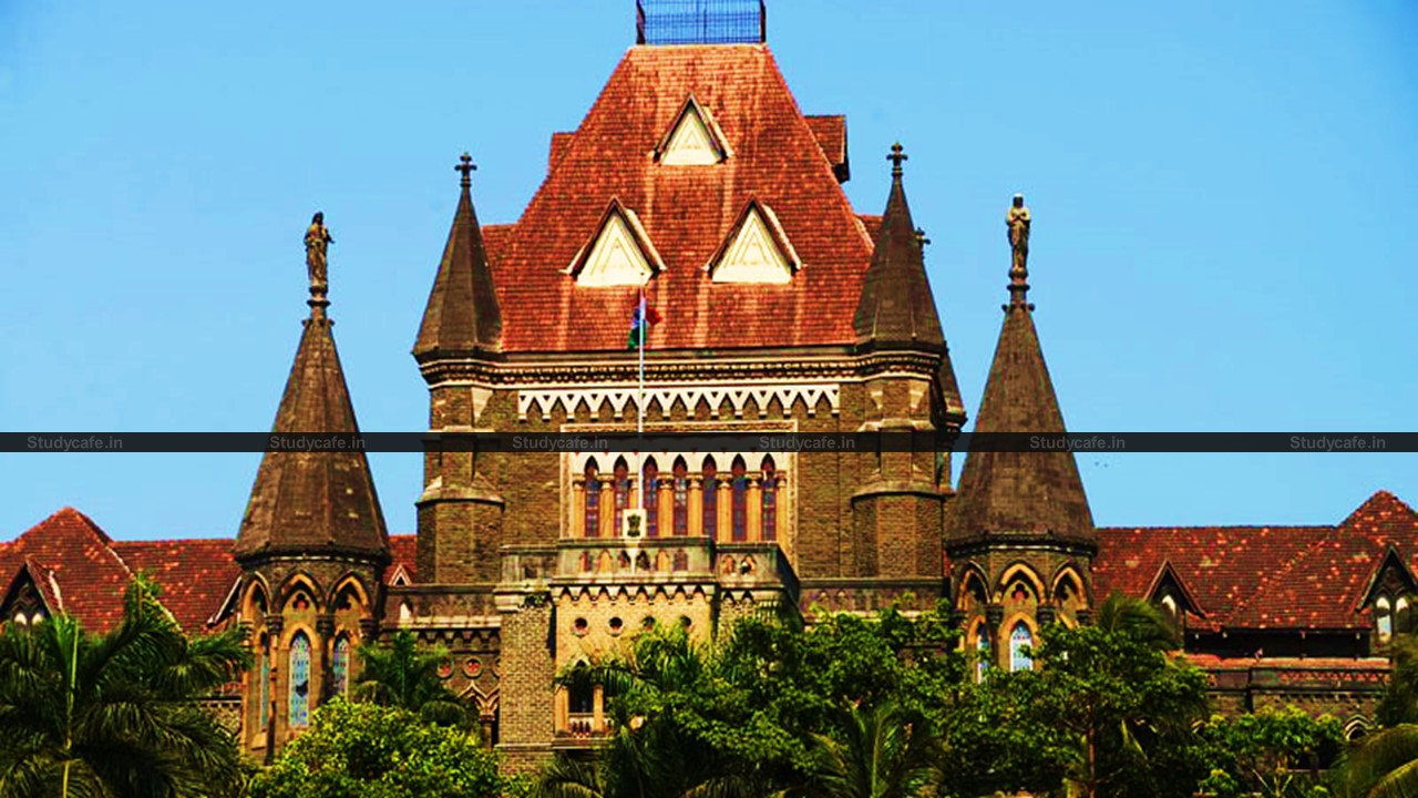 Bombay HC stayed the demand notice seeking Service Tax from Advocate