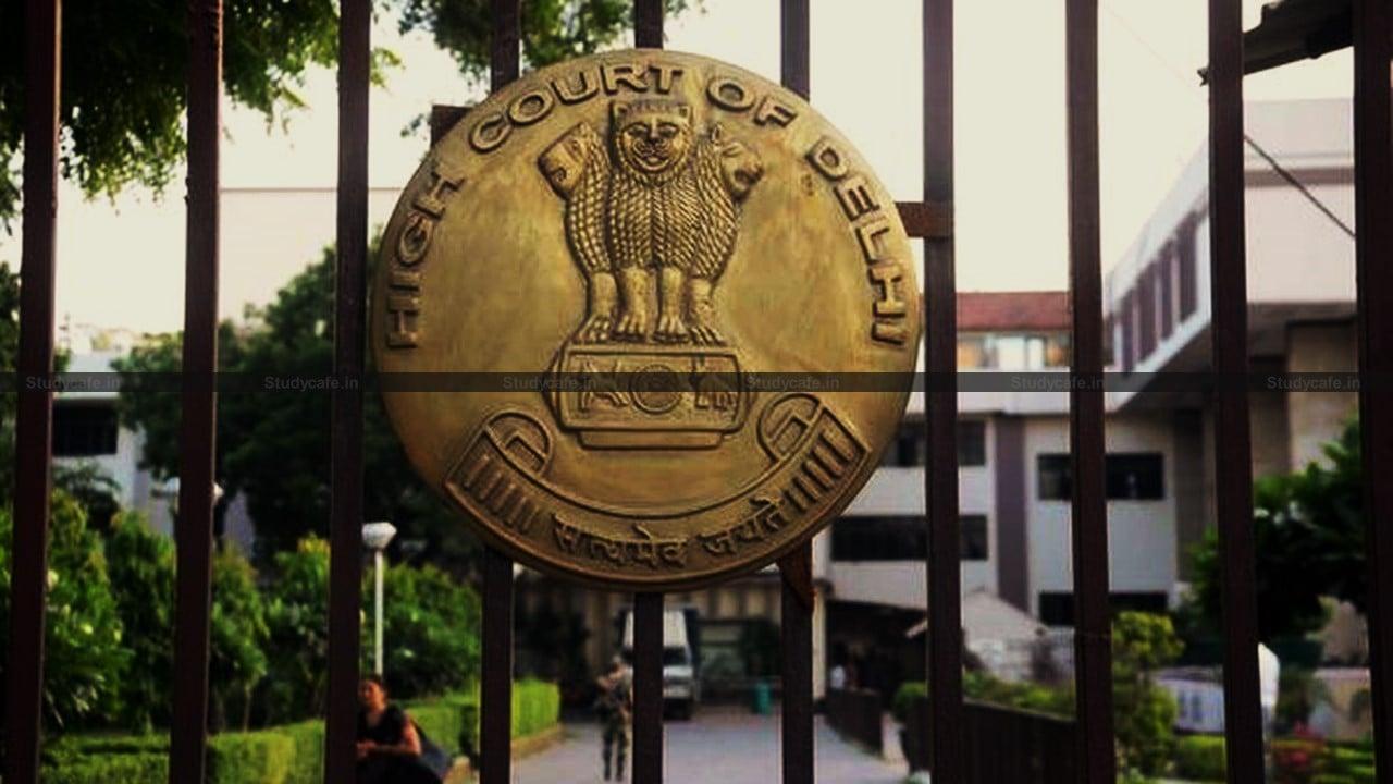 Delhi HC: Delayed appeals construed pending under VsV when filed with condonation
