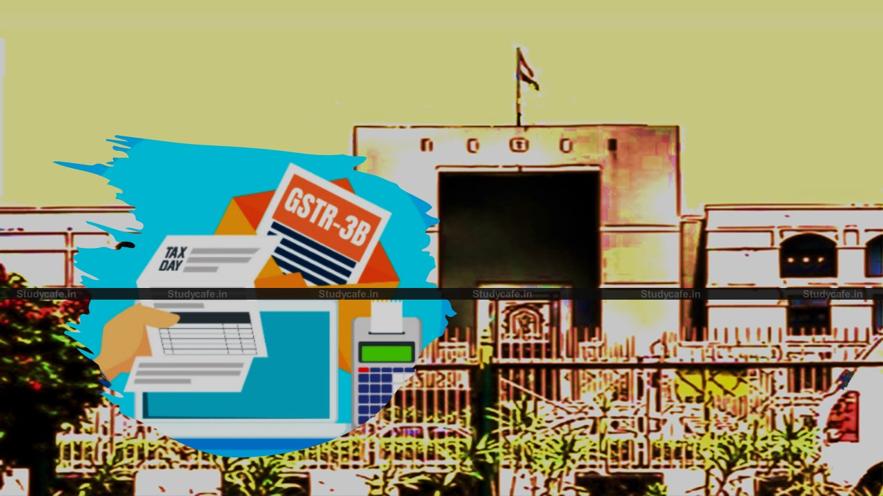 Gujarat HC directs GSTN to allow Rectification of entries in GSTR-3B Return