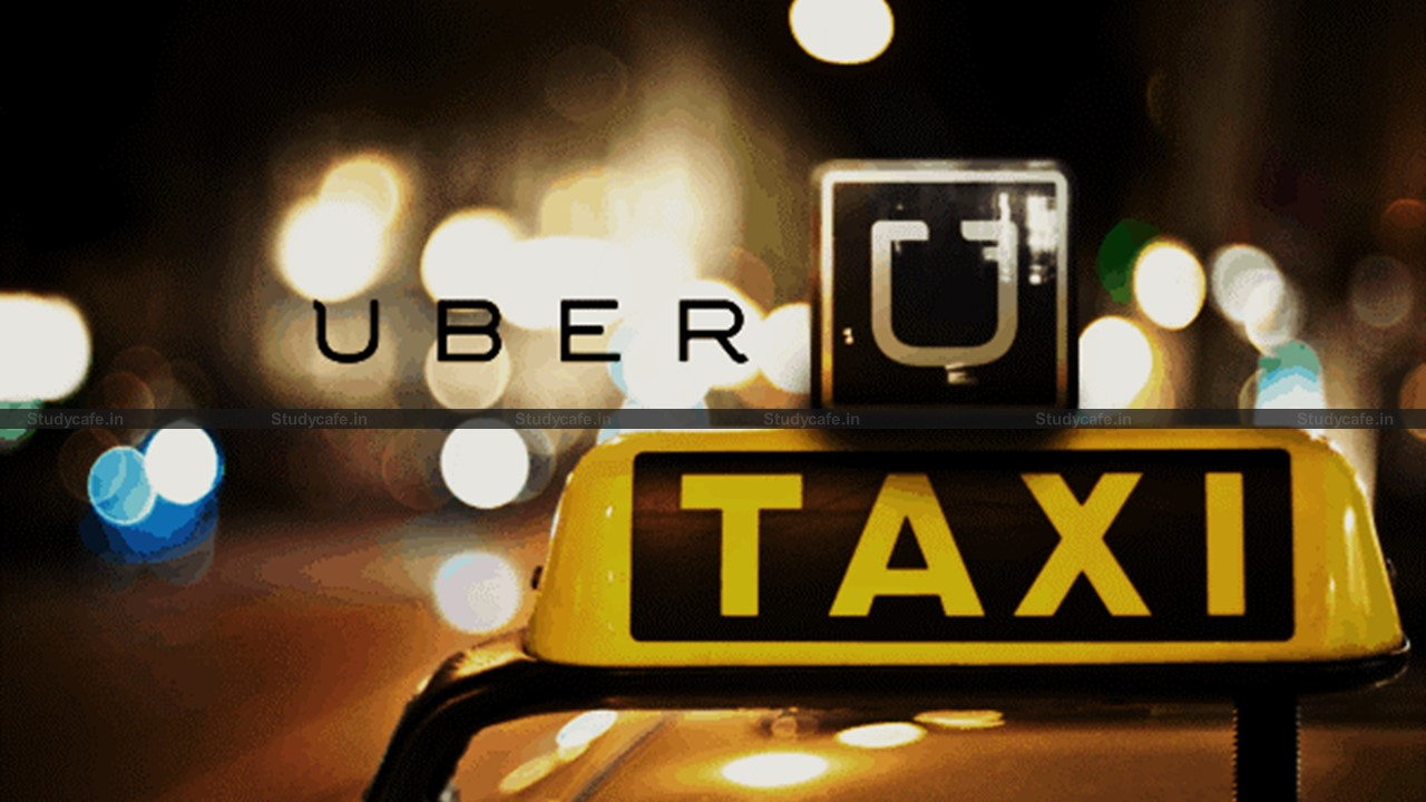 Uber India not liable to deduct TDS on Drivers pay