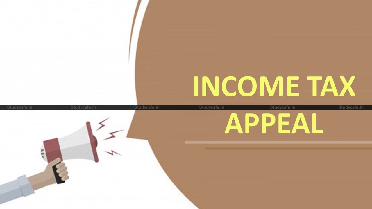 Income Tax Appeal filled manually to be admitted when it cannot be filed electronically due to technical issues in the e-filing website