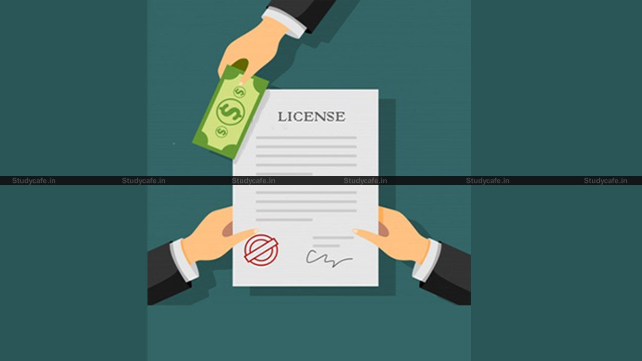 License fees paid to foreign vendor treated as business profits pursuant to DTAA nontaxable India