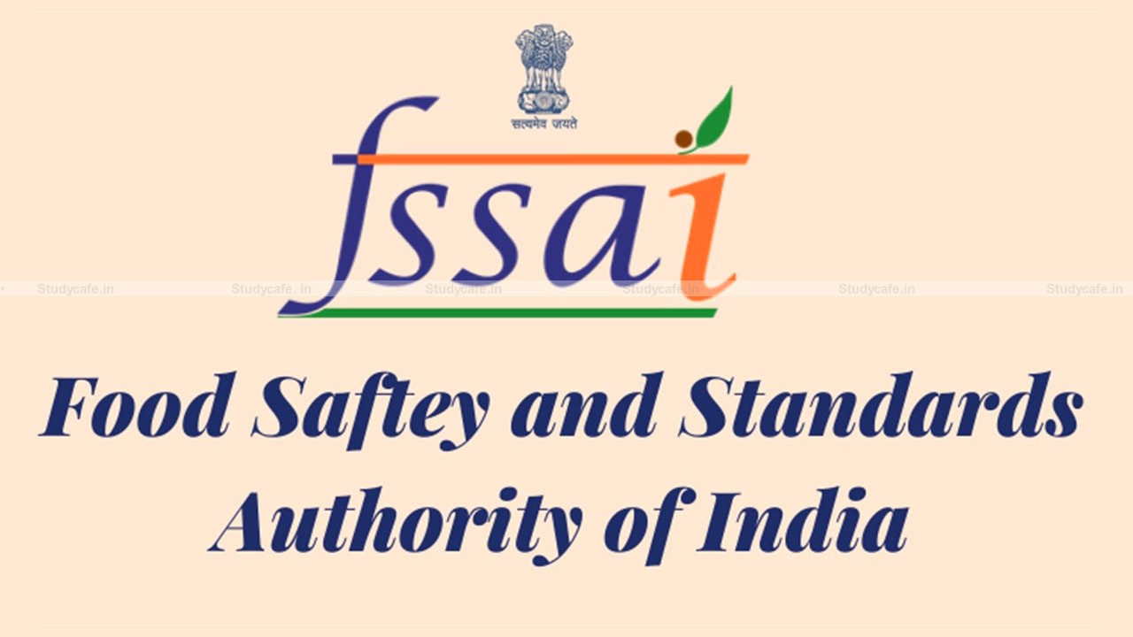 FSSAI Revised Product Labelling Requirements Norms