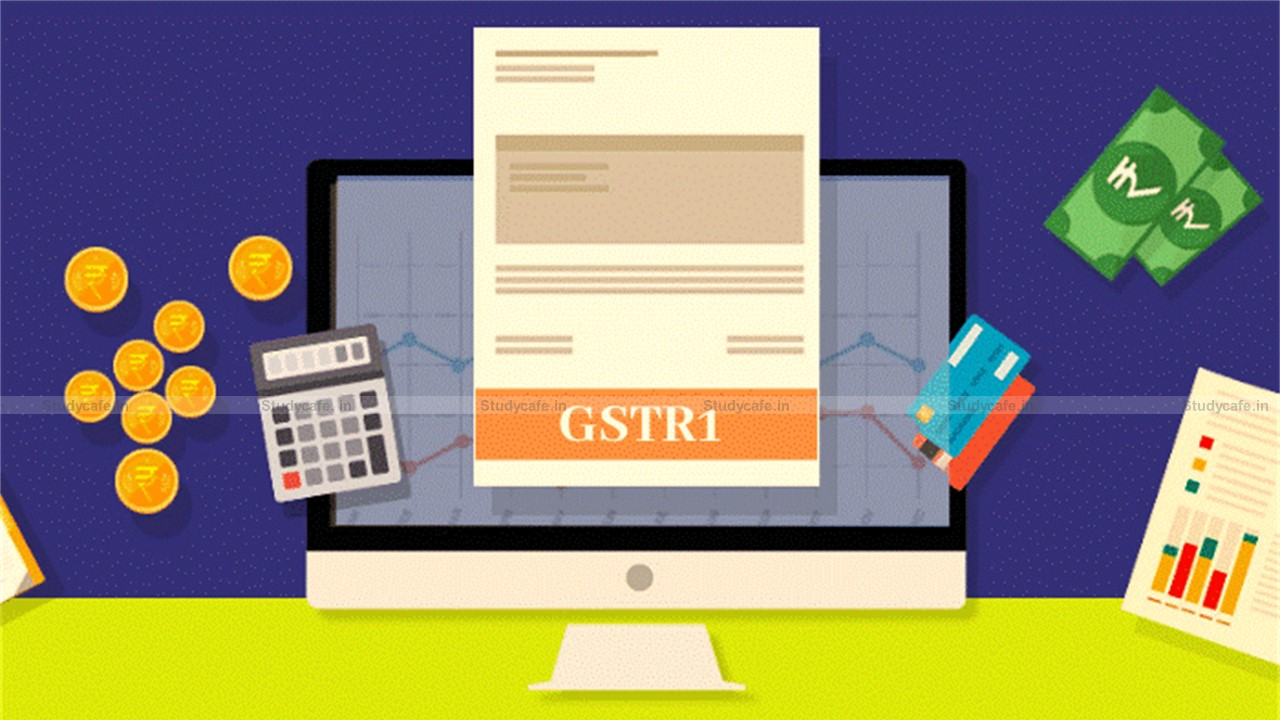 GSTR-1 Amendment- Uploaded B2C instead of B2B cannot be amendment after expiry of time