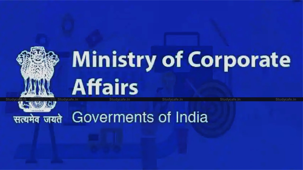 List of forms for which MCA additional fee waiver is made