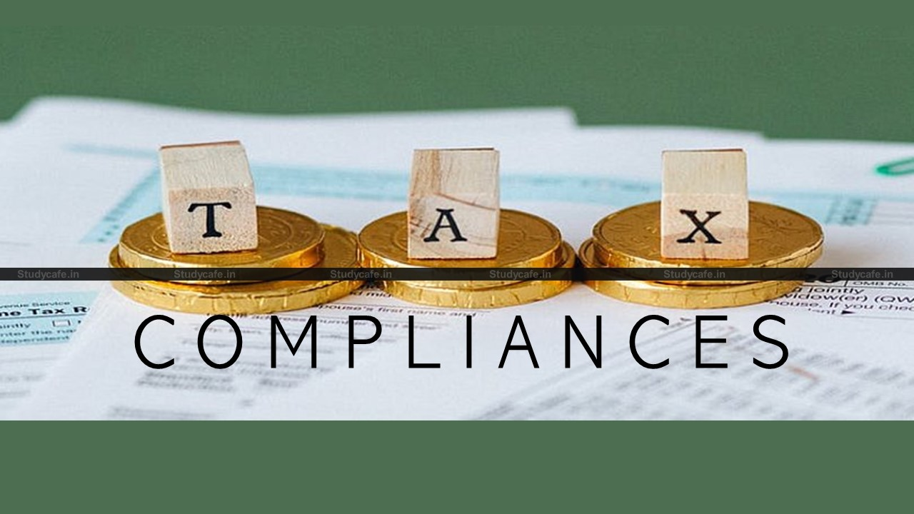 Govt extends tax compliance timelines under IT Act 1961 amid Covid-19