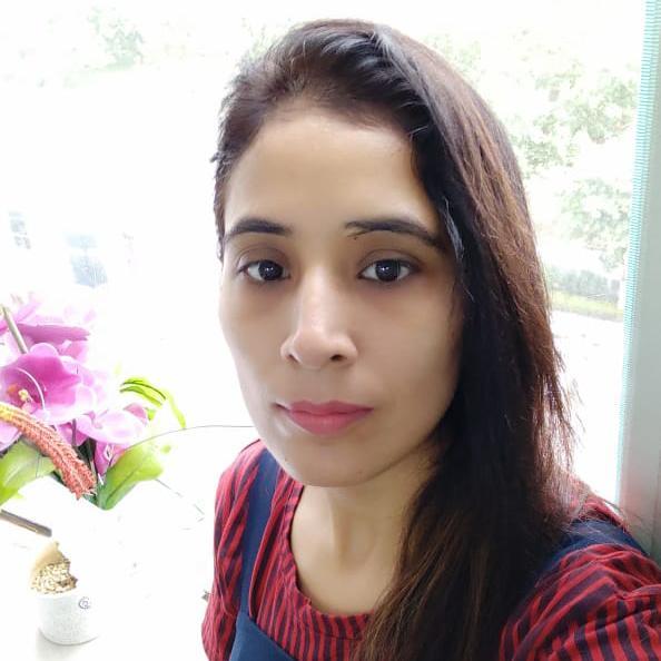 Bhavneet Kaur Sethi