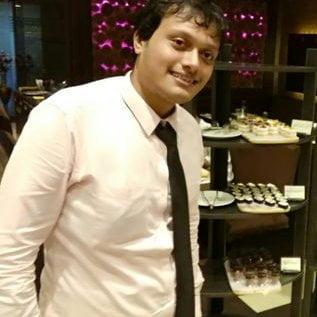 CA Harshal Punamchand Jain