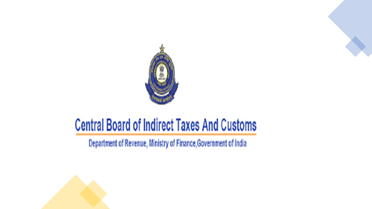 CBIC Exempts taxpayers having AATO upto Rs 5 cr from the requirement of furnishing GSTR9C for FY 2020-21