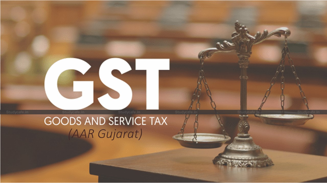 GST not leviable on amount collected from employees for canteen charges