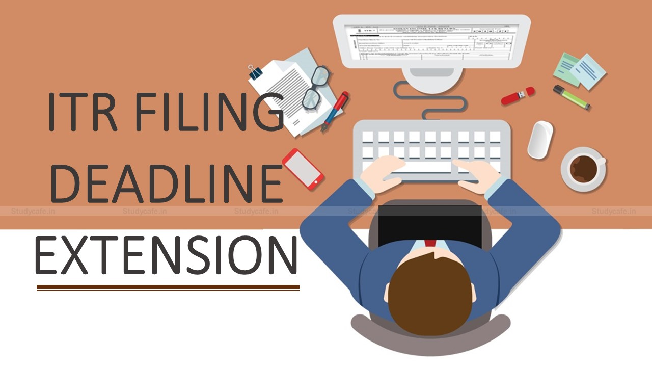 ITR filing deadline for FY20-21 may have to be extended beyond Sept 30, 2021