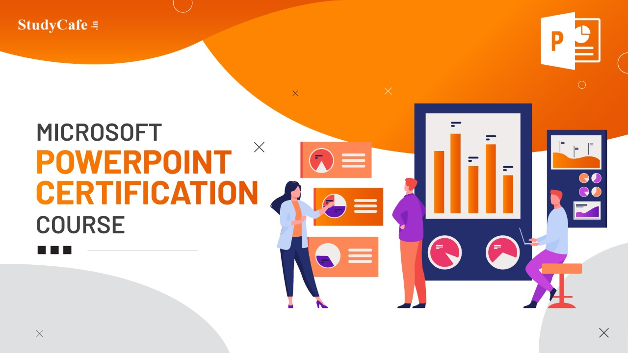 Powerpoint Certification Course by Studycafe Sep Month