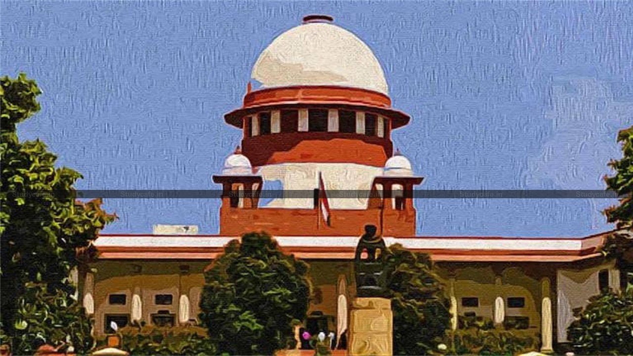 Supreme Court modifies High Court's Order by granting appropriate authority to issue fresh SCN