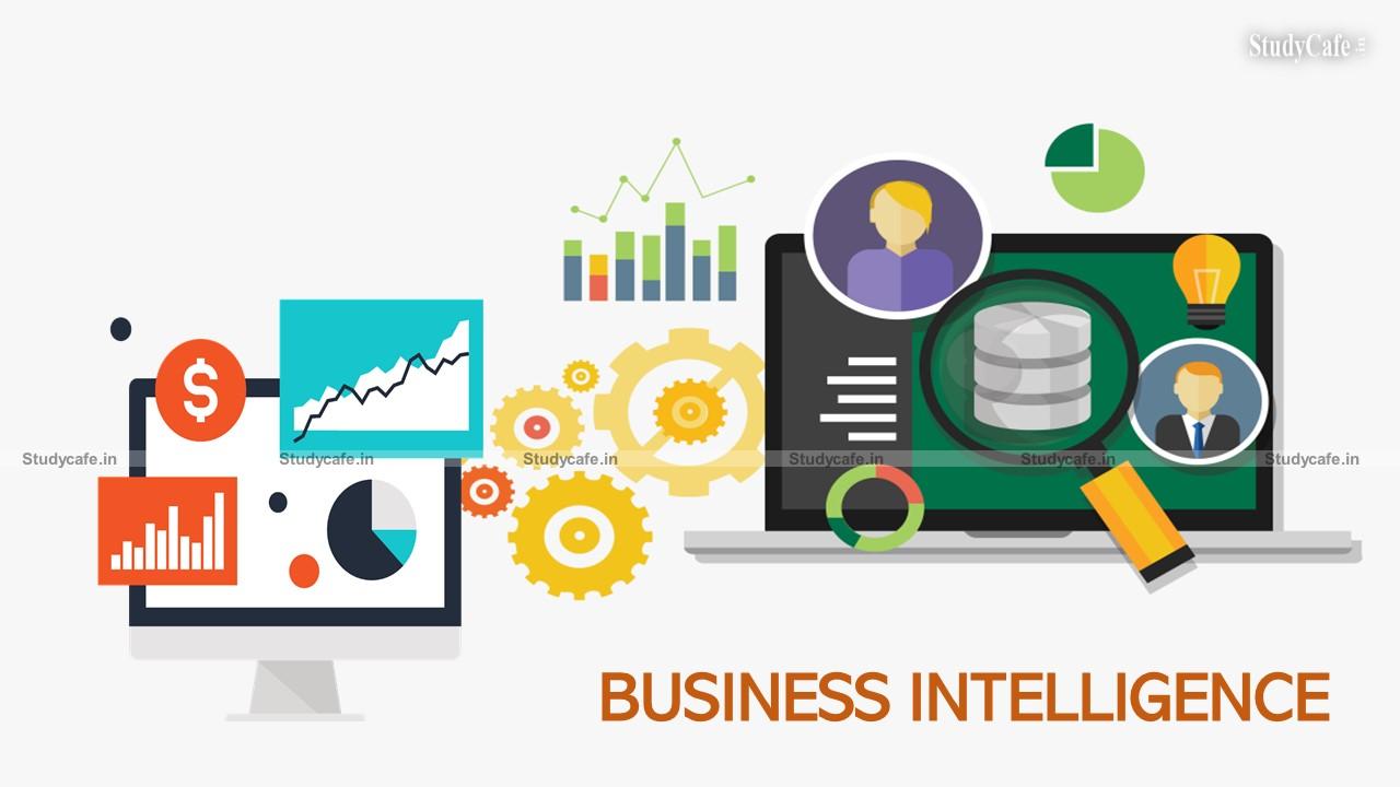 BUSINESS INTELLIGENCE (B.I.) – ROLE IN ERA OF MODERN DIGITISED BUSINESS