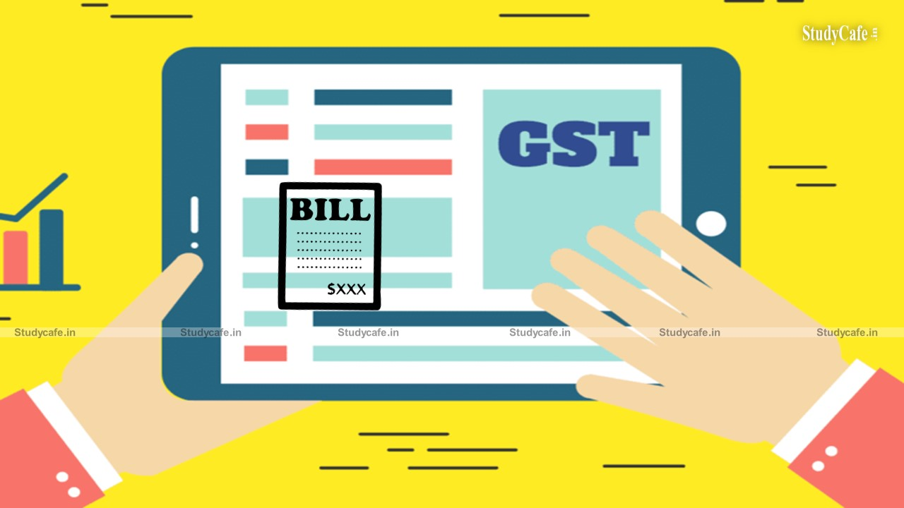 Deficiency in the GST portal has to be covered up manually and can't be a excuse for not amending BOE
