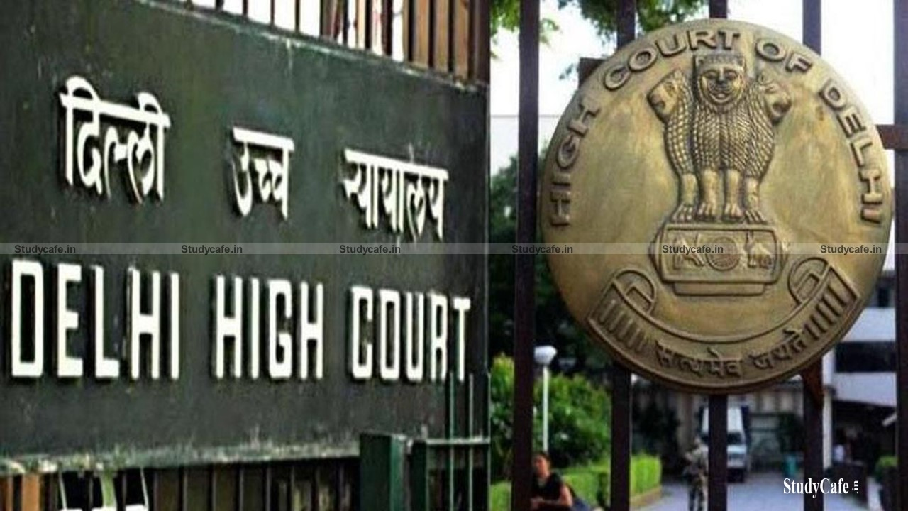 Cases admitted in NCLT should be concluded by NCLT only: Delhi HC