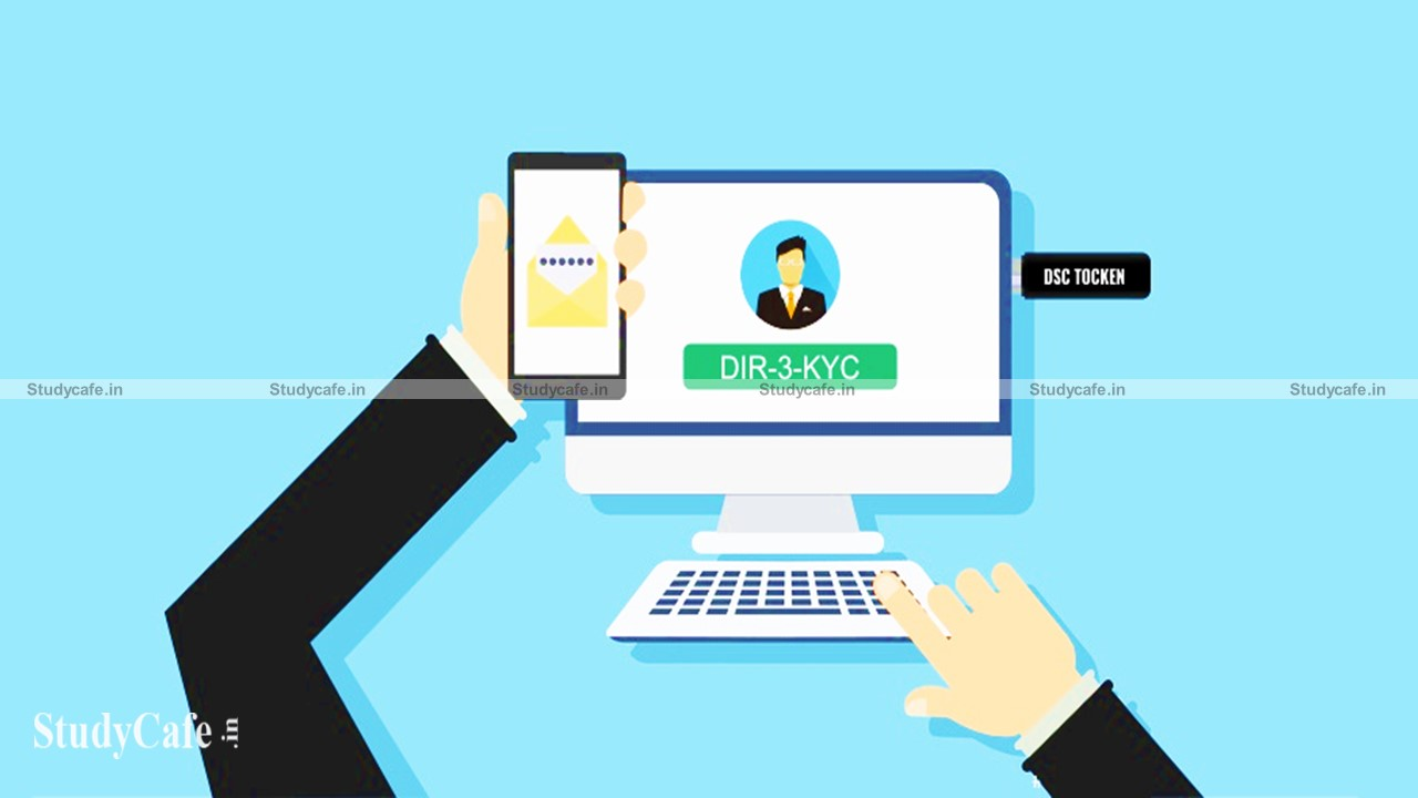 ICSI Request for an extension of the deadline for submitting the DIR-3 KYC