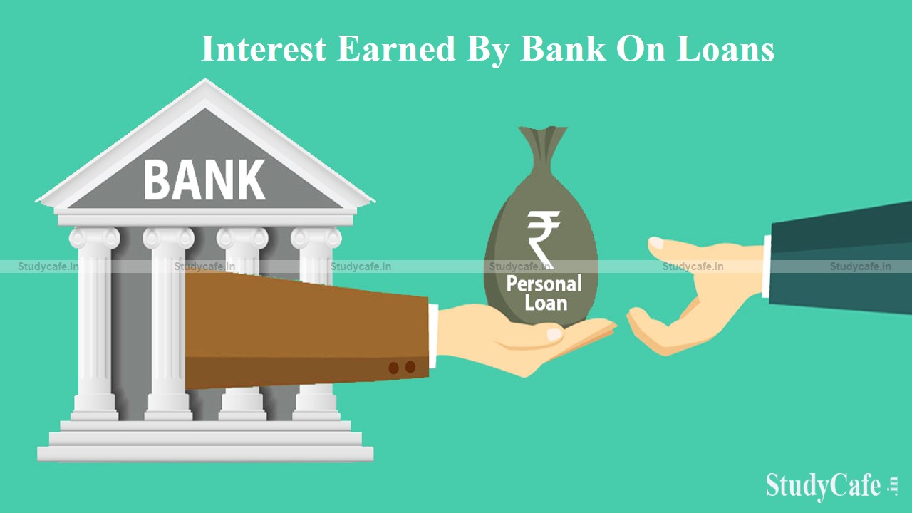 CESTAT Delhi: Interest earned by the Bank on the loans is not chargeable to service tax & cannot be said as exempt service