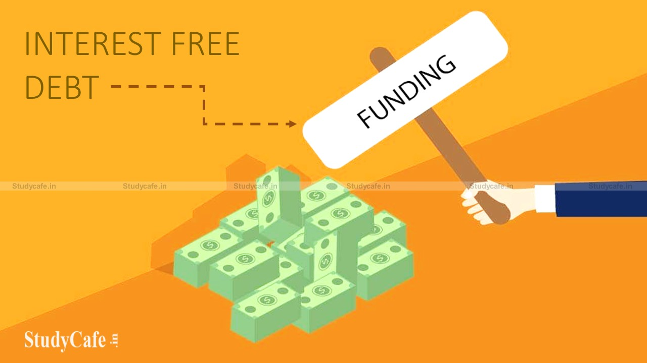 An interest free debt funding of an overseas company, compared to a loan simpliciter, cannot be subjected to ALP adjustment on the basis of CUP method