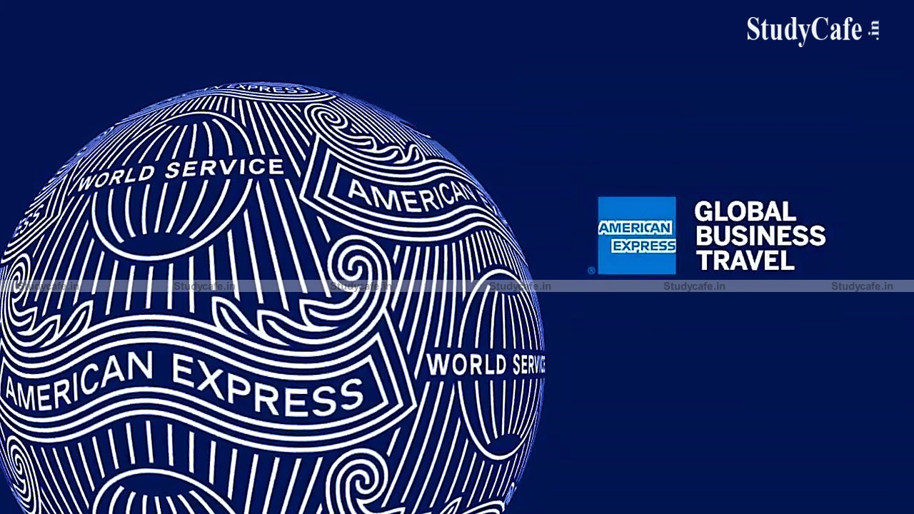 Job Opportunity at American Express Global Business Travel for Payroll Accounting & Reconciliation
