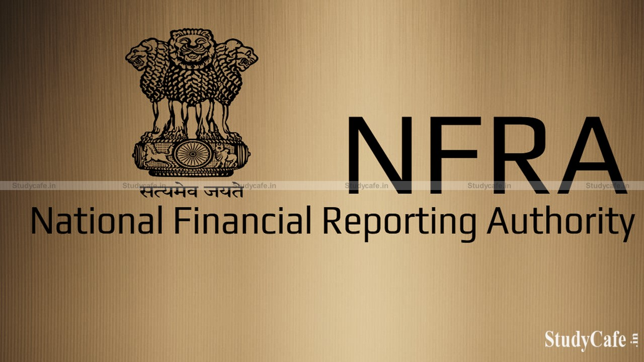 ICAI lashes out at NFRA over TAC report