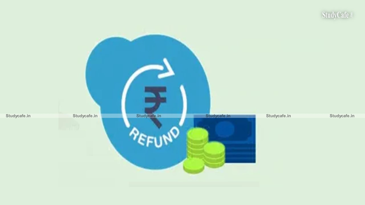 Refund of wrongly reversed CENVAT credit cannot be rejected solely on the ground of non-filing of under protest letter