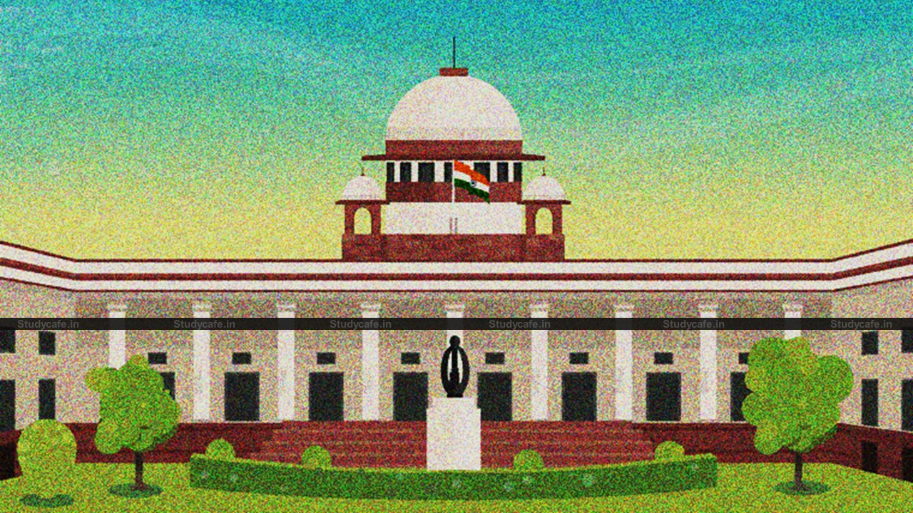 Supreme Court: Disallowance relying on section 14A of IT Act cannot make on expenditure incurred for earning tax-free income
