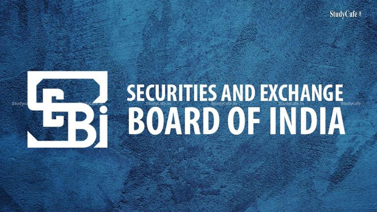 SEBI has enlisted the help of CMA to conduct a Share Capital Reconciliation Audit