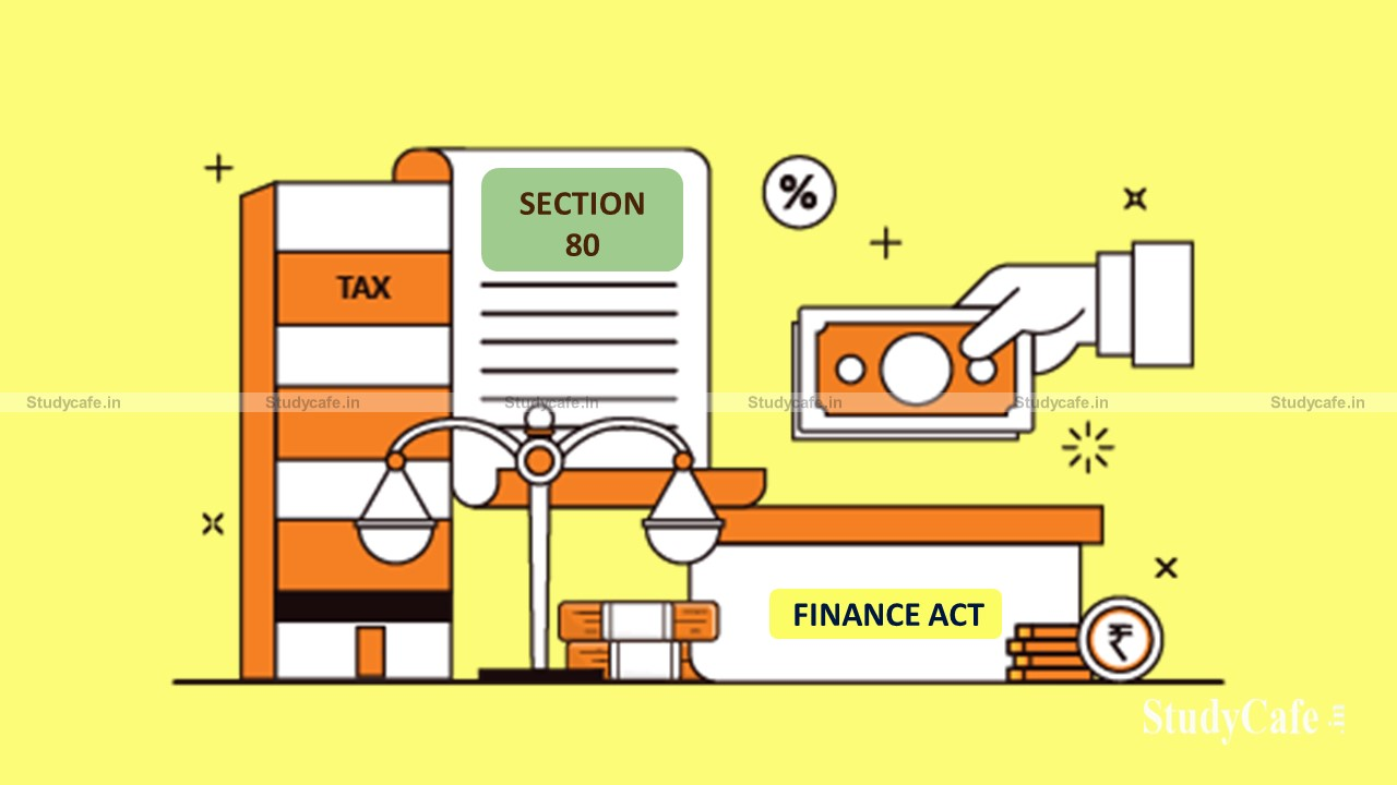 Benefit of sec 80 of Finance Act be given when assessee has paid the service tax as soon as it was pointed by auditor